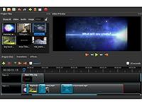 OpenShot Portable Screenshot