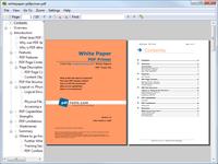 Sumatra PDF Portable Screenshot