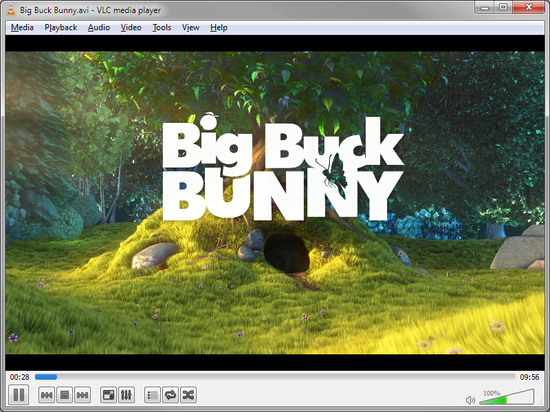 VLC Media Player Portable (media player) | PortableApps.com