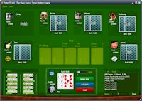 PokerTH Portable Screenshot